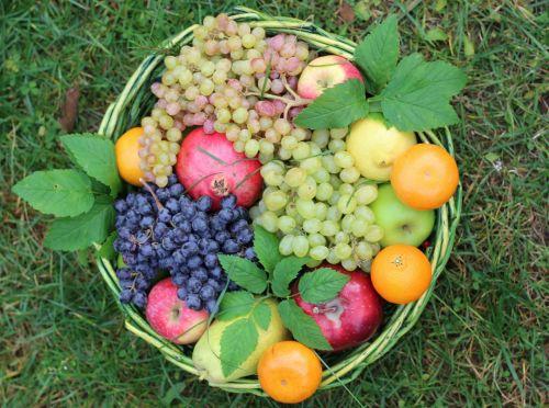 Фруктовая корзина Король фрукт