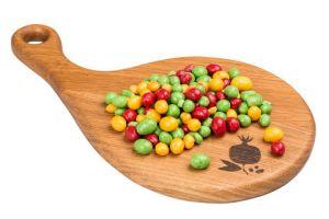 .Арахис разноцветный 0,5 кг