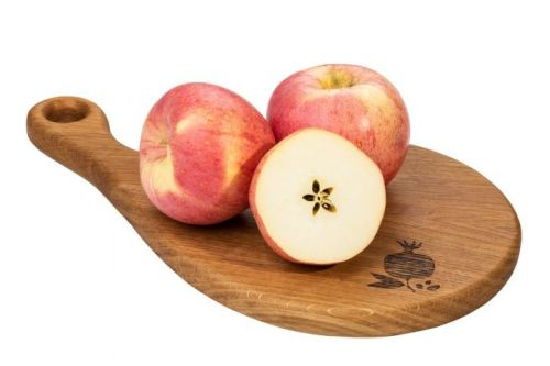 Яблоки Фуджи