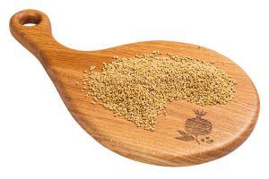 .Семена пажитника/Хельба 0,1 кг